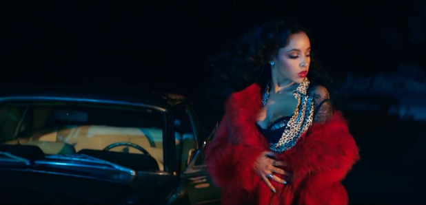 Watch Kda Tinashe S Steamy New Video For Just Say Capital Xtra