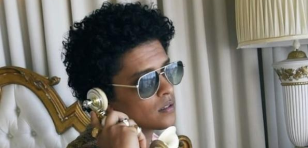 Listen To Bruno Mars New Single Versace On The Floor Capital Xtra