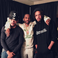 Image 5: Chance The Rapper, Big Sean and J Cole Get Out The