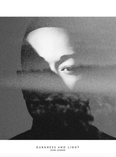 John Legend Album Cover