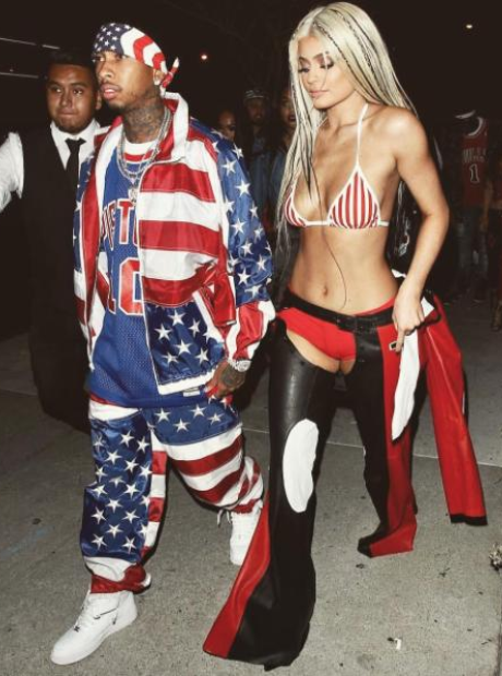 18 Of The Best Celebrity Halloween Costumes - Capital XTRA