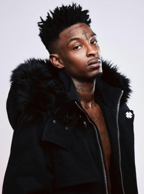 19 facts you need to know about rockstar rapper 21 savage