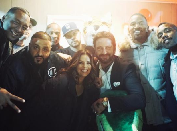 DJ Khaled All-Star Weekend Cast