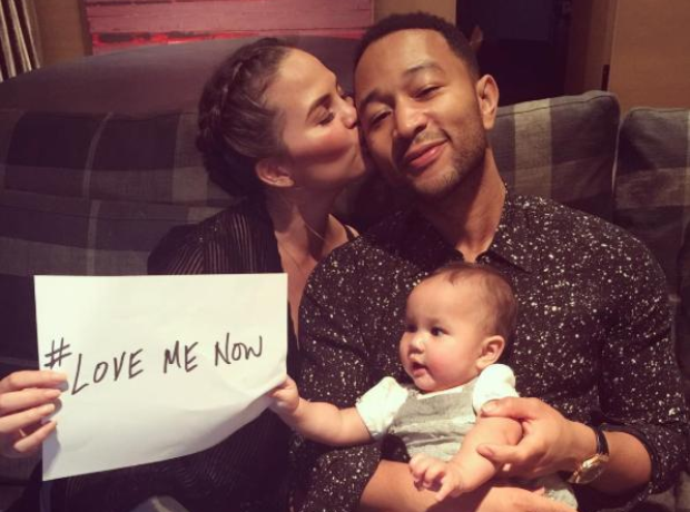 John Legend Instagram