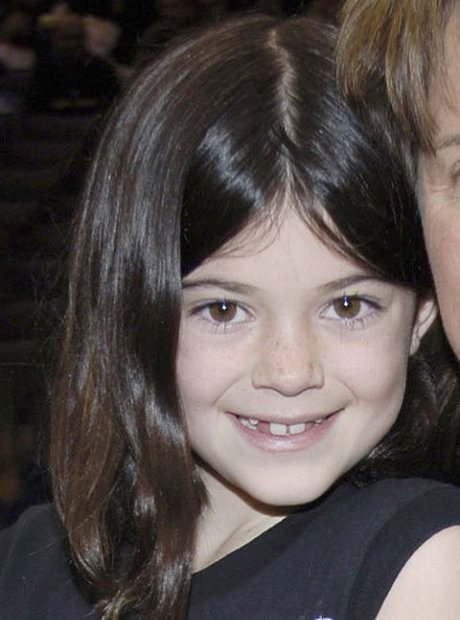 Kylie Jenner 2006