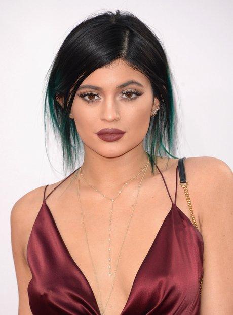 Kylie Jenner 2014
