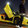 Image 8: Big Sean Lamborghini