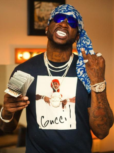 Gucci Mane is one of 21 Savage's inspirations. - 19 Facts ...