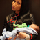 Image 2: Nicki and Asahad Khaled
