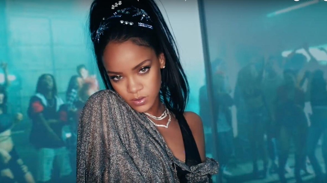 The Ultimate New Year'... Rihanna Songs List