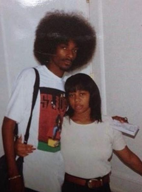 Snoop Dogg Throwback