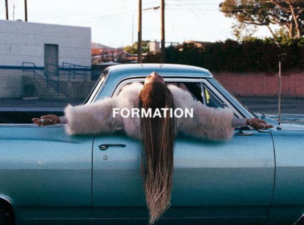 Beyonce Formation 2016