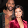 Image 3: Big Sean and Jhene Aiko