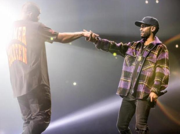 Drake Summer Sixteen Tour