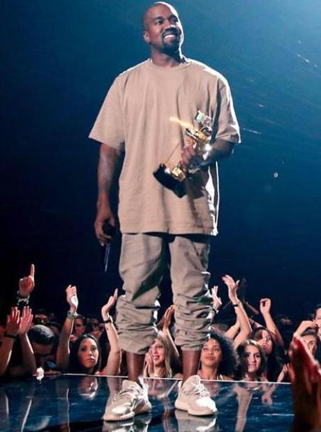 Kanye Presidency VMA's 2016