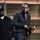 Image 6: Kendrick Lamar Grammys 2016