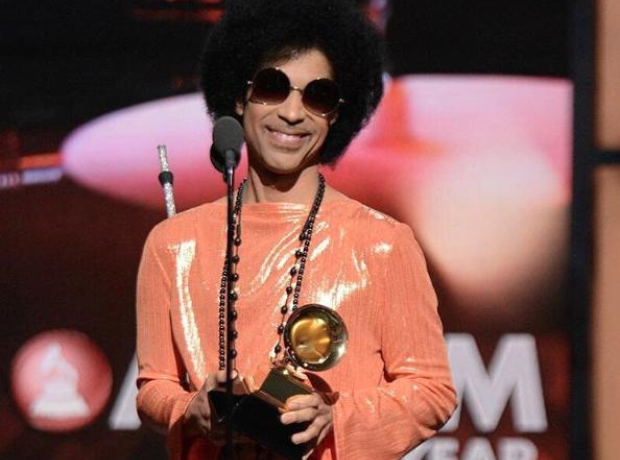Prince Tribute Grammys