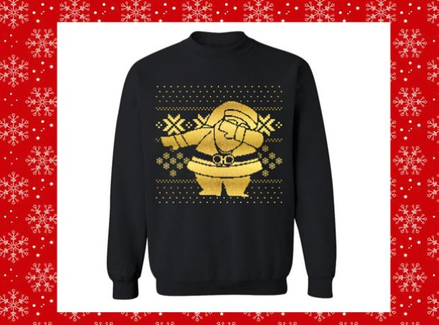 Hip Hop Christmas Jumpers 19 Essential Sweaters Every Fan Needs In
