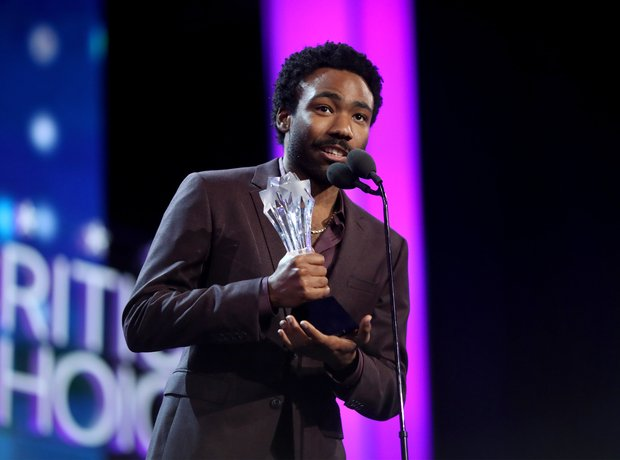 Childish Gambino Donald Glover