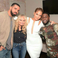 Image 6: Drake, Kristen Chenoweth, JLo and Kevin Hart