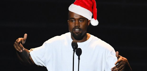 kanye west christmas - Best Rb Christmas Songs