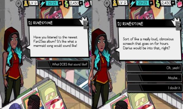 Nicki Minaj The Empire Screensho