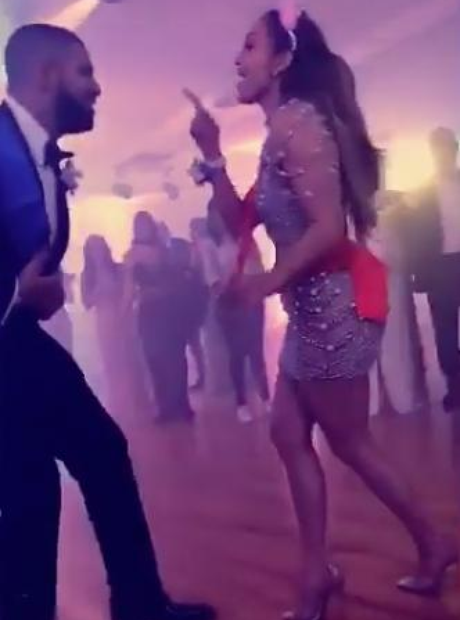 Drake Jennifer Lopez