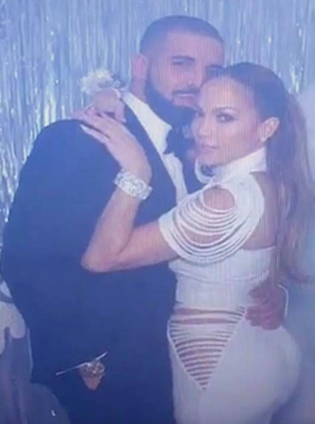 The Complete History Of Drake And Jennifer Lopez S Relationship Capital Xtra