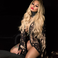 Image 5: Blac Chyna Looked Sultry On The Set Of Her New Pho