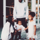 Image 2: Kim K and her family