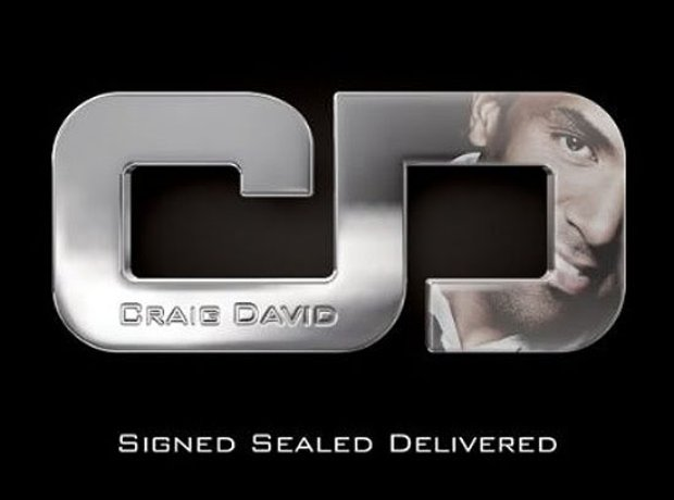 Craig David 'Signed Sealed Delivered'
