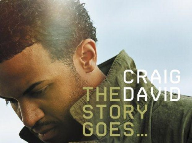 Craig David 'The Story Goes'