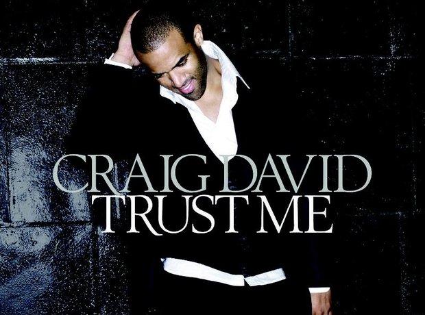 Craig David 'Trust Me'