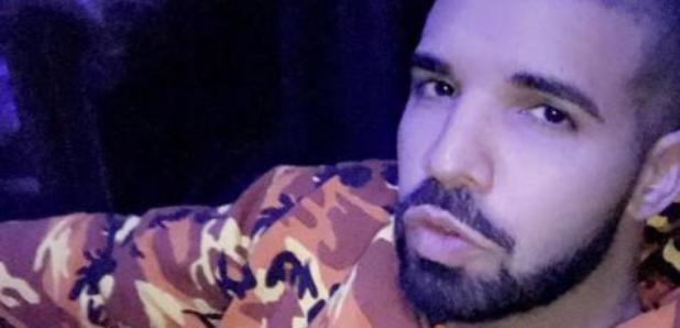 Is nicki minaj dating drake 2019 beard