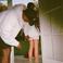 Image 6: Kim Kardashian and Kanye West