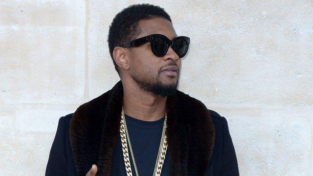 Usher sex songs — 8