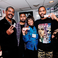 Image 10: Big Sean invited his family backstage during his S