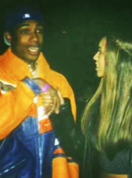 Nick Cannon Beyonce