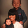 Image 3: Blac Chyna, King Cairo and Dream Kardashian