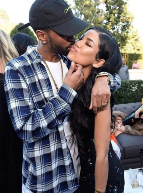 Big Sean Jhene Aiko Valentines Day