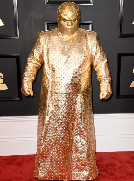 CeeLo Green The Grammys 2017