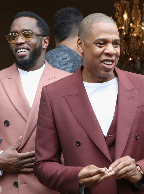 Roc Nation Pre Grammys Brunch 2017