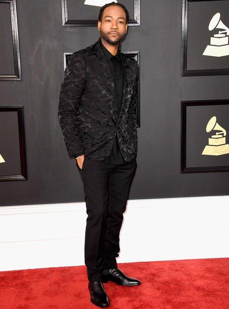 Partynextdoor Grammy Awards 2017