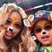 Image 2: Beyonce Secret Snapchat