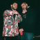 Image 1: Drake and The Weeknd