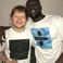 Image 1: Ed Sheeran and Stormzy