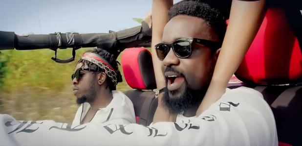 Afrobeats Chart: Top 10 (March 2017) - Capital XTRA