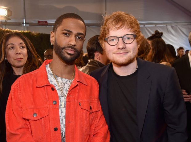 Big Sean & Ed Sheeran