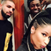 Image 1: Nicki Minaj, Drake and Lil Wayne