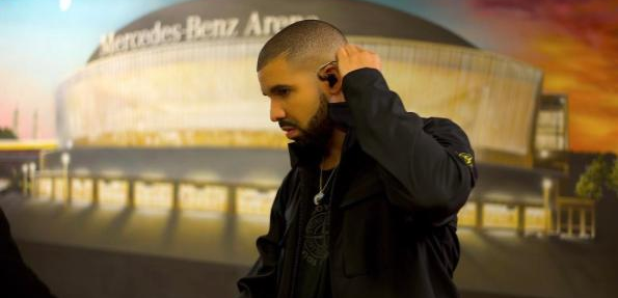 US Drake Fans Confused By 'More Life' British Features